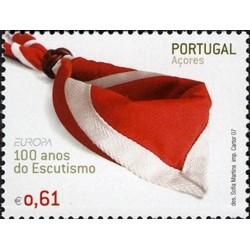 Açores N° 0521 N**