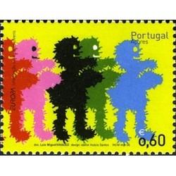 Açores N° 0508 N**