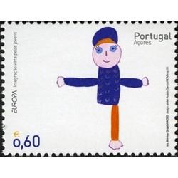 Açores N° 0507 N**
