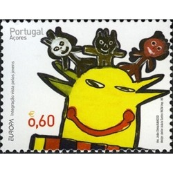 Açores N° 0506 N**