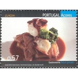 Açores N° 0497 N**
