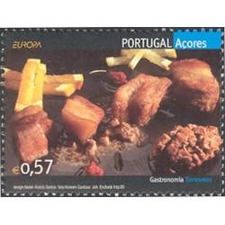 Açores N° 0496 N**