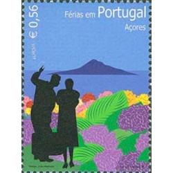 Açores N° 0491 N**