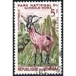 Sénégal N° 0198 N**