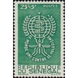 Sénégal N° 0214 N**