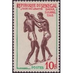 Sénégal N° 0217 N**