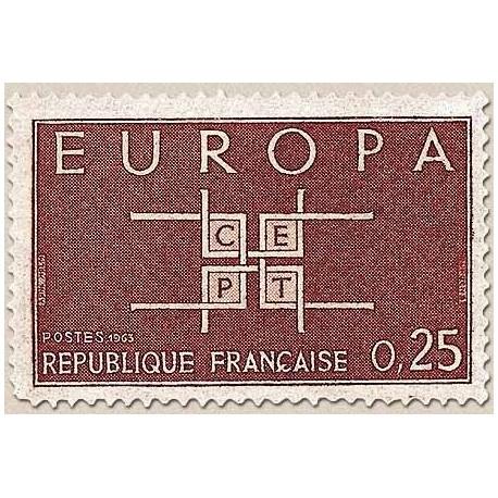 FR N° 1396 Neuf Luxe