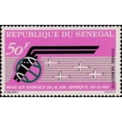 Sénégal N° PA 038 N**