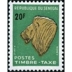 Sénégal N° TA 41 N**