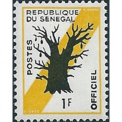 Sénégal N° SE 09 N**