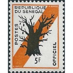 Sénégal N° SE 10 N**