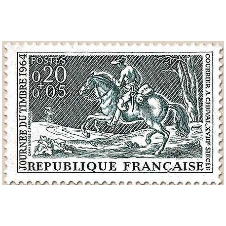 France N° 1406 Neuf **