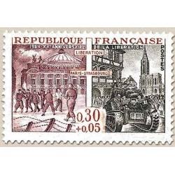 France N° 1410 Neuf **