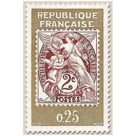 FR N° 1414 Neuf Luxe