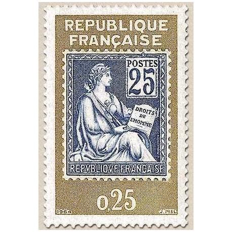 FR N° 1415 Neuf Luxe