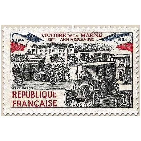 France N° 1429 Neuf **