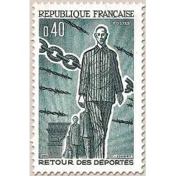 FR N° 1447 Neuf Luxe
