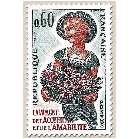 FR N° 1449 Neuf Luxe