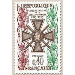 France N° 1452 Neuf **