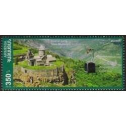 Arménie N° 0671 N**