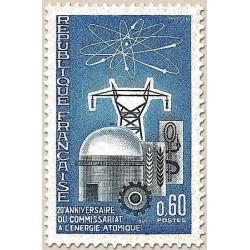 FR N° 1462 Neuf Luxe