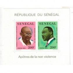 Sénégal N° BF 14 N*