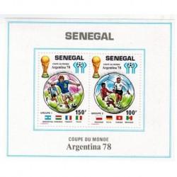 Sénégal N° BF 16 N*