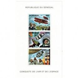 Sénégal N° BF 17 N*