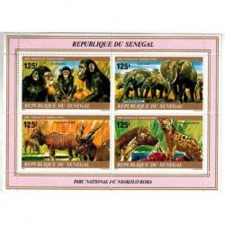 Sénégal N° BF 21 N*