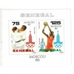 Sénégal N° BF 22 N*