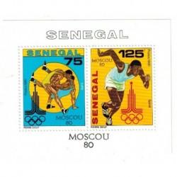 Sénégal N° BF 23 N*