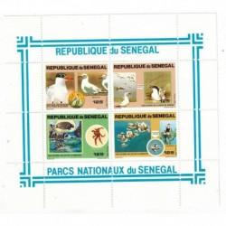Sénégal N° BF 24 N*