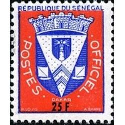 Sénégal N° SE 05 N*