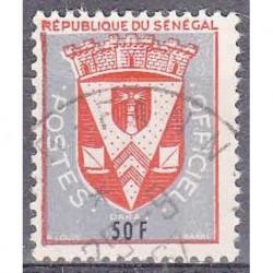 Sénégal N° SE 06 N*