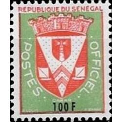 Sénégal N° SE 08 N*