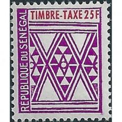 Sénégal N° TA 36 N*