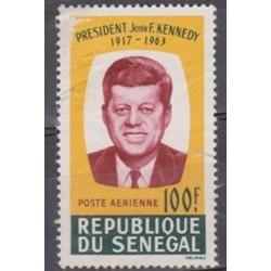 Sénégal N° PA 046 N*