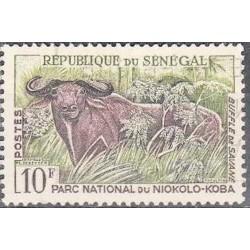 Sénégal N° 0199 N*