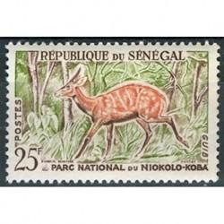Sénégal N° 0202 N*