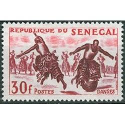 Sénégal N° 0208 N*
