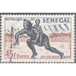 Sénégal N° 0209 N*