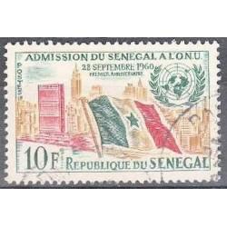 Sénégal N° 0210 N*