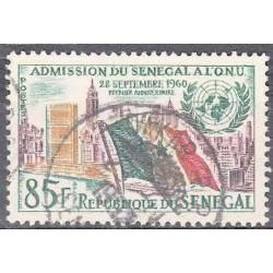 Sénégal N° 0212 N*