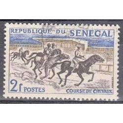 Sénégal N° 0207 N*