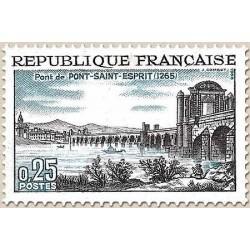 France N° 1481 Neuf **