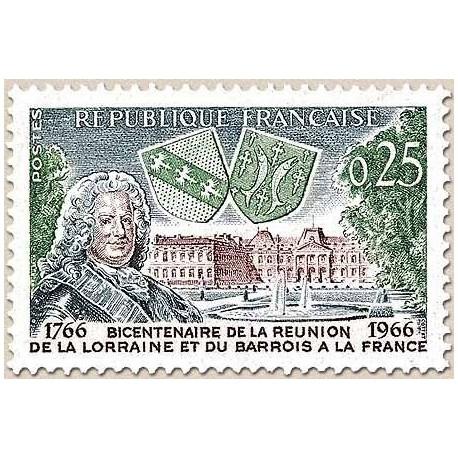 France N° 1483 Neuf **
