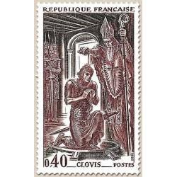 FR N° 1496 Neuf Luxe