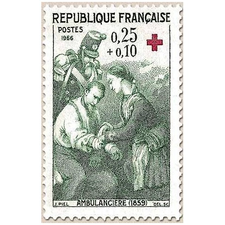 FR N° 1508 Neuf Luxe