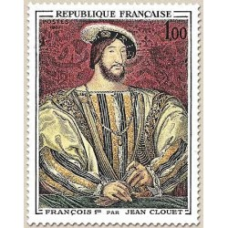 France N° 1518 Neuf **