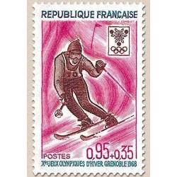 FR N° 1547 Neuf Luxe